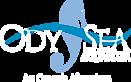 Odysea Aquarium's Company logo