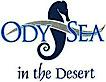 Odysea in the Desert's Company logo