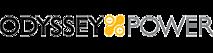 Odyssey Power's Company logo