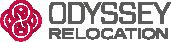 Odyssey Relocation's Company logo