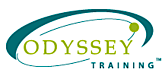 Odyssey Training's Company logo