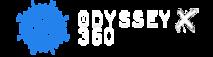 Odyssey X's Company logo