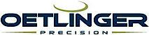 Oetlinger Precision Manufacturing Company's Company logo