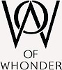 Of Whonder's Company logo