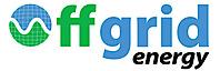 Off Grid Energy's Company logo
