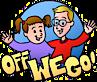 Off We Go Publishing's Company logo