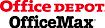 Altex Computers & Electronics, Ltd.'s Competitor - Office Depot logo