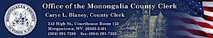 Office Of The Monongalia County Clerk's Company logo