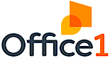 Office1's Company logo