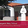 Official St. Margaret Mary School Chino's Company logo