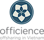 Officience's Company logo