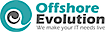 Iboon's Competitor - Offshore Evolution logo