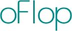 Oflop's Company logo
