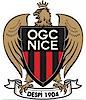 OGC Nice's Company logo