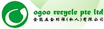 Ogoo Recycle's Company logo