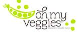 Oh My Veggies's Company logo