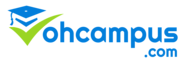 OhCampus's Company logo