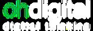 """Ohdigital """"digital Thinking""""'s Company logo"""