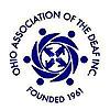 Ohio Association Of The Deaf's Company logo