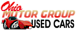 Ohio Motor Group Logo