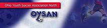 Ohio Youth Soccer Association North (OYSAN)'s Company logo