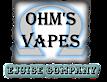 Ohm's Vapes's Company logo