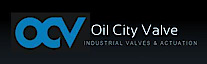 Oil City Valve Supply's Company logo