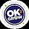 TS Heat & Air's Competitor - Ok2grow logo