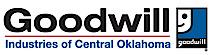 Oklahoma Goodwill Industries's Company logo