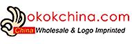 Okokchina's Company logo