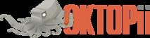 Oktopii's Company logo