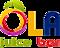 Ola Juice Bar Logo