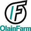 Olainfarm's Company logo
