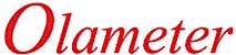 Olameter's Company logo