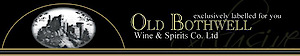 Old Bothwell Wine & Spirits's Company logo