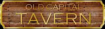 Old Capital Tavern's Company logo