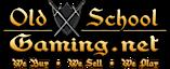 Old School Gaming's Company logo