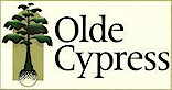Olde Cypress's Company logo