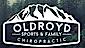 Oldroyd Sports Logo