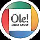 Ole! Media Group's Company logo
