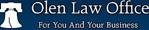 Olen Law Office's Company logo