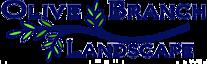Olive Branch Landscape's Company logo