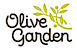 Longhorn Steakhouse's Competitor - Olive Garden logo