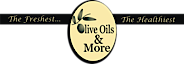 Olive Oils & More's Company logo