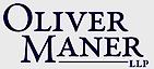 Oliver Maner's Company logo
