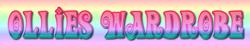 Ollies Wardrobe's Company logo