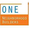 Oneneighborhoodbuilders's Company logo