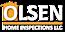 Olsen Home Inspections Logo
