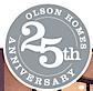 Olson Homes's Company logo
