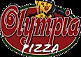 Olympia Pizza's Company logo